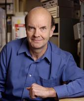Dr. John C. Roder, Principal Investigator.